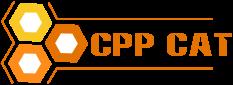 CPP Cat